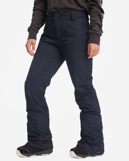 6 Malla Snow Pants Black EBJTP00103 Billabong