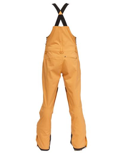 1 Drifter STX Bib Snow Pants Multicolor EBJTP00105 Billabong
