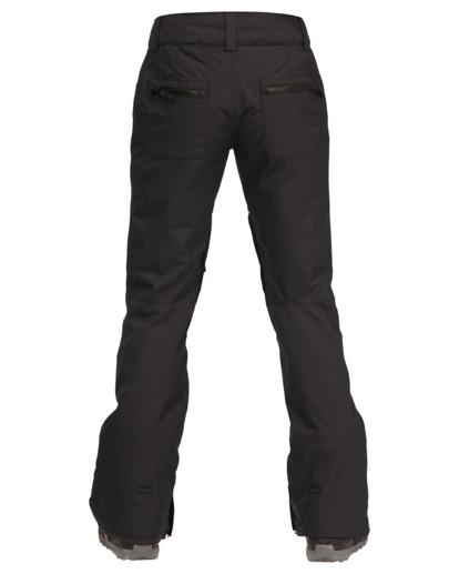1 Terry Snow Pants Black EBJTP00106 Billabong