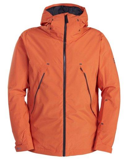 8 A/Div Expedition Snow Jacket Pink EBYTJ00107 Billabong