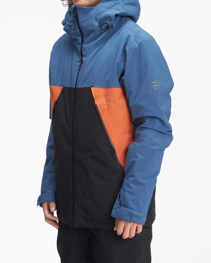 1 A/Div Expedition Snow Jacket Multicolor EBYTJ00107 Billabong