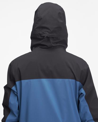 3 A/Div Reach Hooded Snow Jacket Multicolor EBYTJ00109 Billabong