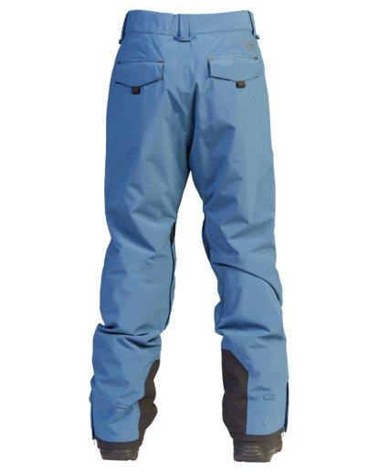 8 A/Div Compass Snow Pants Multicolor EBYTP00103 Billabong