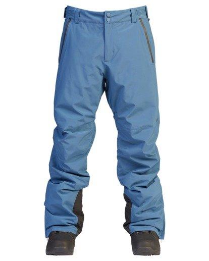 6 A/Div Compass Snow Pants Multicolor EBYTP00103 Billabong