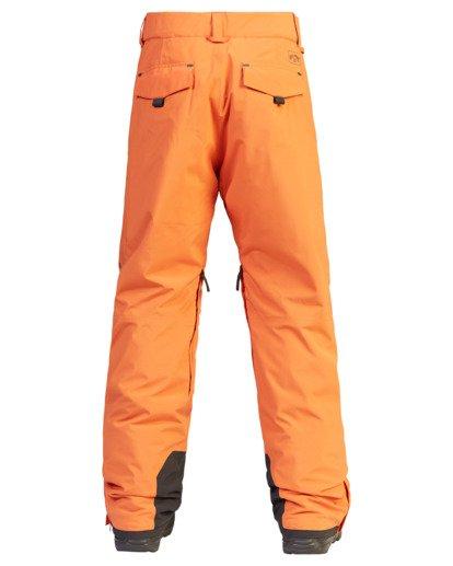 8 A/Div Compass Snow Pants Pink EBYTP00103 Billabong