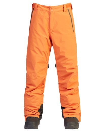 6 A/Div Compass Snow Pants Pink EBYTP00103 Billabong