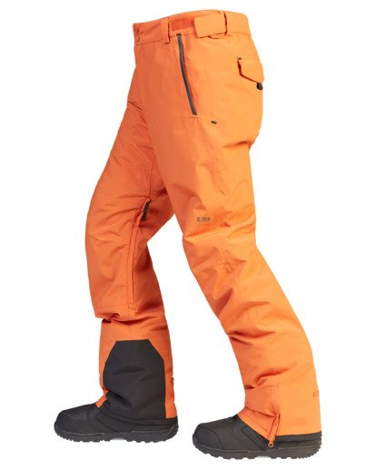 7 A/Div Compass Snow Pants Pink EBYTP00103 Billabong