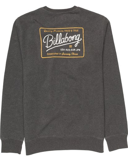 1 BALDWIN CREW  F1CR08BIF7 Billabong