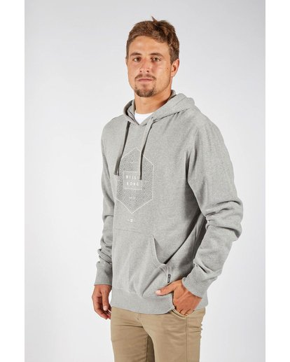 2 ACCESS HOOD Grey F1HO03BIF7 Billabong