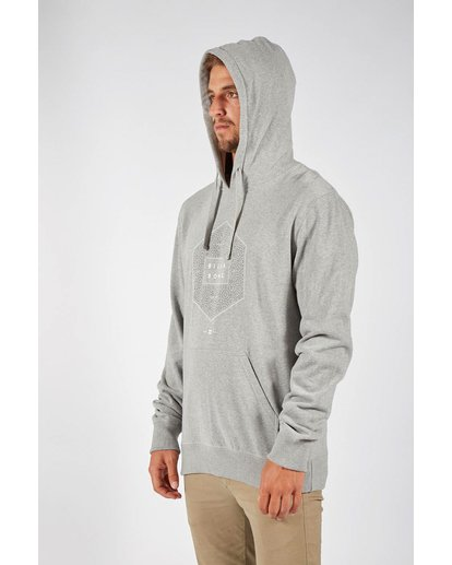 3 ACCESS HOOD Grey F1HO03BIF7 Billabong