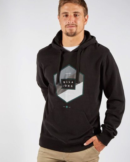 1 ACCESS HOOD  F1HO03BIF7 Billabong