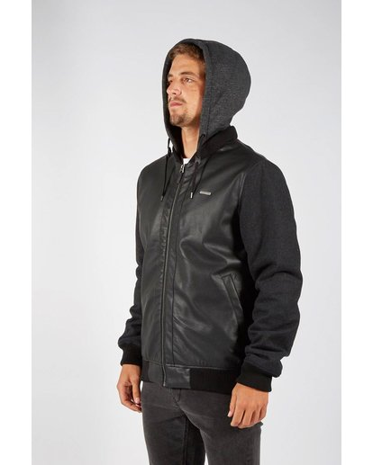 4 FUTUR PROOF JACKET Noir F1JK06BIF7 Billabong