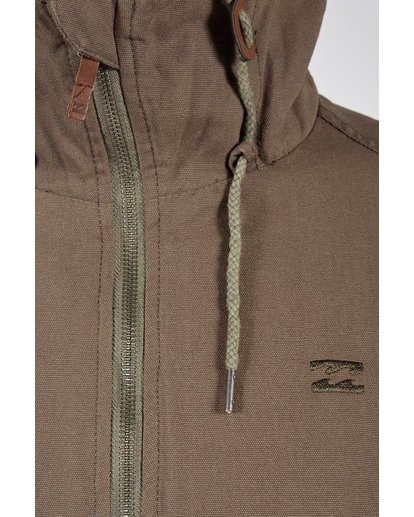 4 ALL DAY CANVAS JACKET  F1JK07BIF7 Billabong