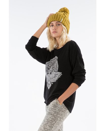 4 MAGICAL WINTER Black F3LS02BIF7 Billabong