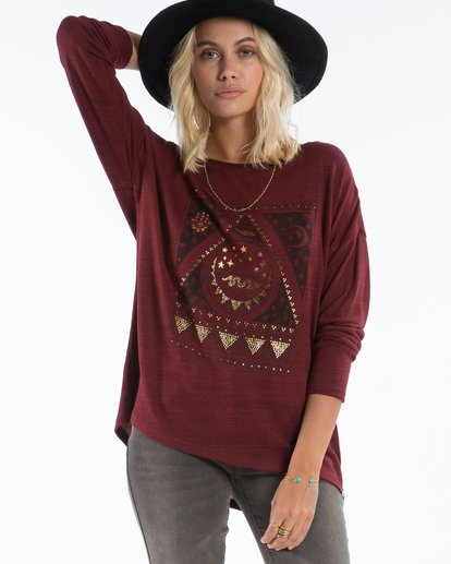0 MAGICAL WINTER  F3LS02BIF7 Billabong