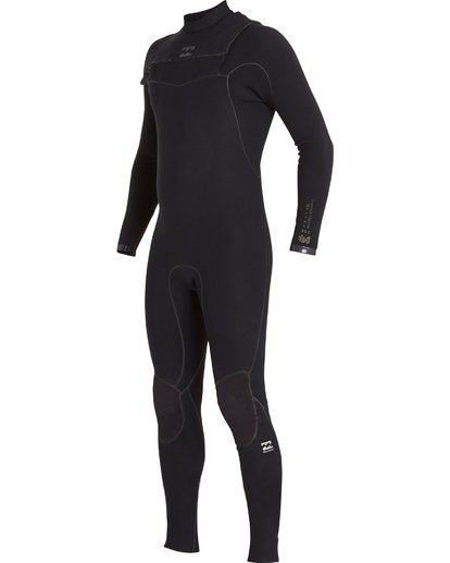 2 3/2 Furnace Carbon Ultra Japanese Neoprene Chest Zip Wetsuit  F43M10BIF7 Billabong