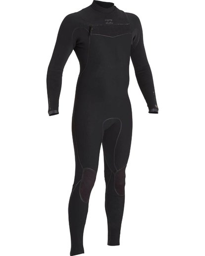 3 3/2 Furnace Carbon Ultra Japanese Neoprene Chest Zip Wetsuit  F43M10BIF7 Billabong