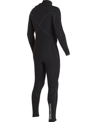 4 3/2 Furnace Carbon Ultra Japanese Neoprene Chest Zip Wetsuit  F43M10BIF7 Billabong
