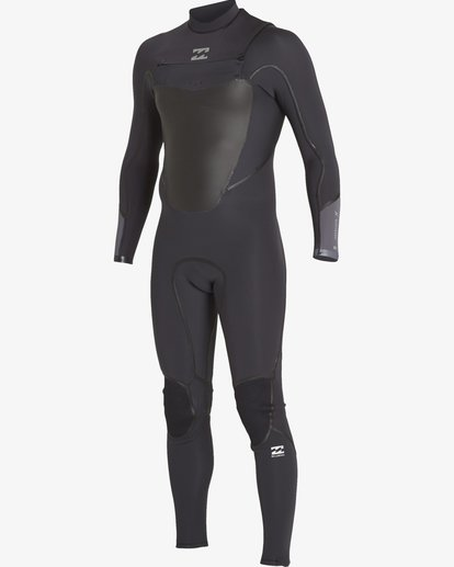 0 3/2 Absolute X Chest Zip Wetsuits  F43M20BIF7 Billabong