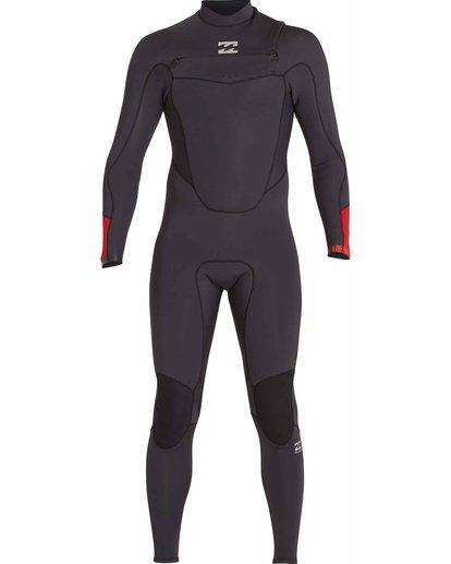 2 3/2 Absolute Chest Zip Wetsuits  F43M21BIF7 Billabong