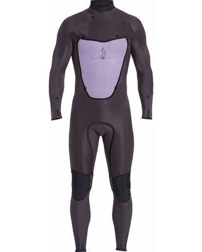 3 3/2 Absolute Chest Zip Wetsuits  F43M21BIF7 Billabong