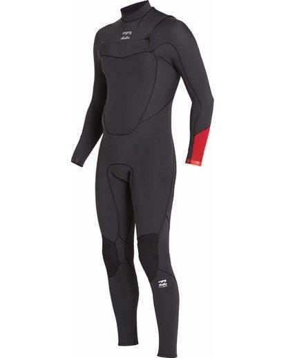 5 3/2 Absolute Chest Zip Wetsuits  F43M21BIF7 Billabong