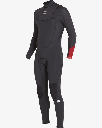 0 3/2 Absolute Chest Zip Wetsuits  F43M21BIF7 Billabong