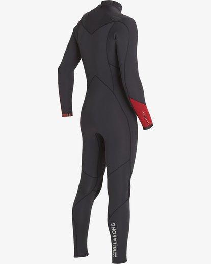 1 3/2 Absolute Chest Zip Wetsuits  F43M21BIF7 Billabong