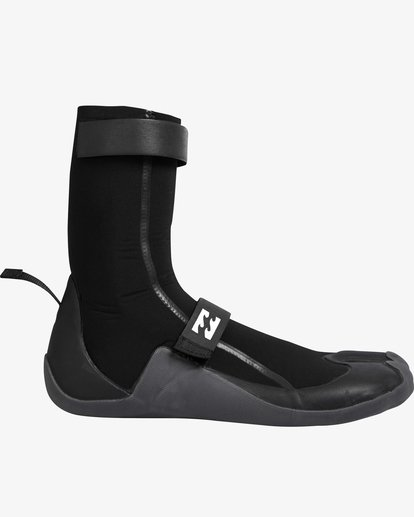 0 3Mm Rev Sp Boot Black F4BT17BIF7 Billabong