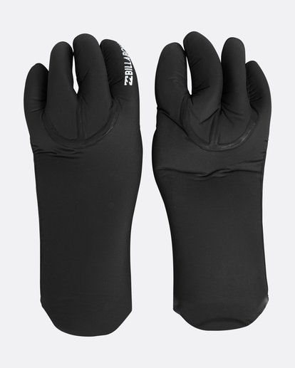 0 3Mm Absolute Comp Gloves  F4GL09BIF7 Billabong
