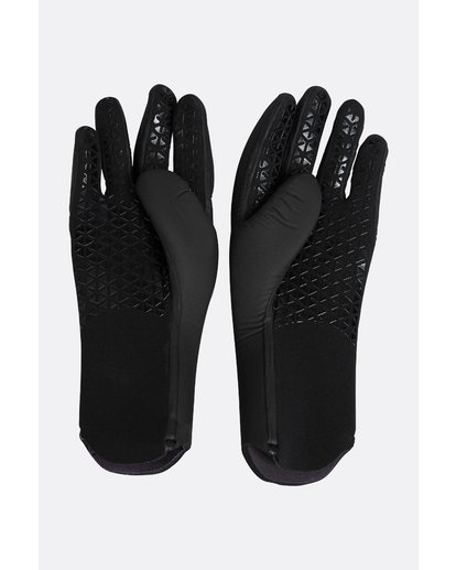 2 3Mm Absolute Comp Gloves  F4GL09BIF7 Billabong