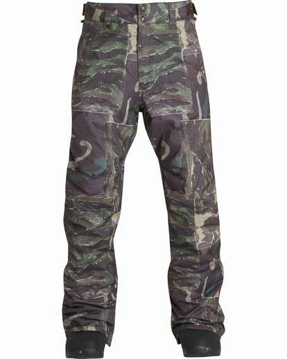 0 LOWDOWN Camo F6PM01BIF7 Billabong