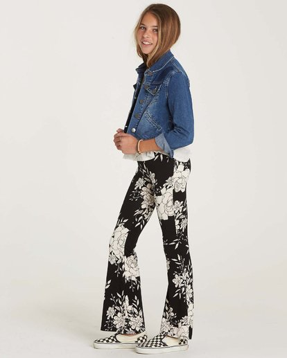 1 Girls' Tell Me Pant  G303NBTE Billabong
