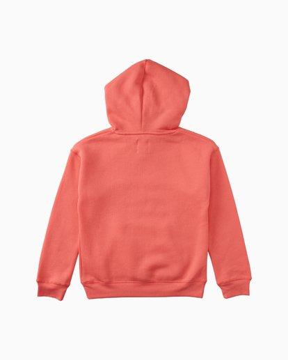 1 FL UNTIL SUNRISE Pink G6511UFL Billabong
