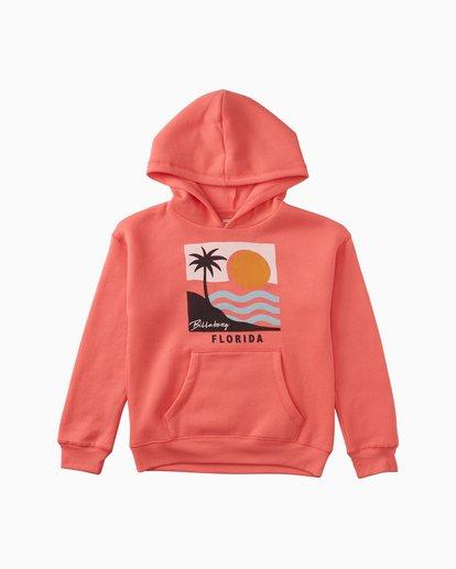 0 FL UNTIL SUNRISE Pink G6511UFL Billabong
