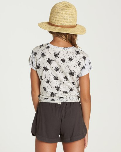 2 Girls' Knot It Top  G904UBKN Billabong