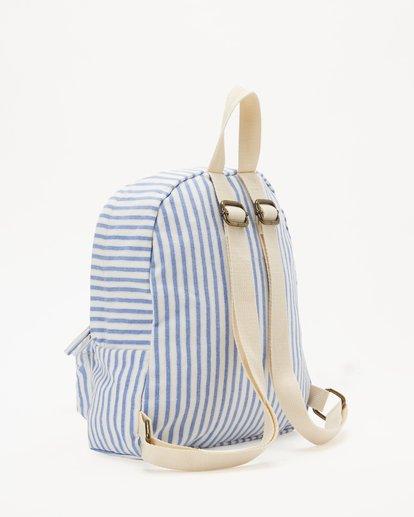1 Girls' Mini Mama Jr Canvas Backpack Black GABGWBMI Billabong