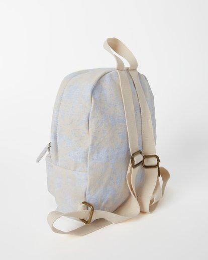 1 Girls' Mini Mama Jr Backpack Brown GABGWBMI Billabong