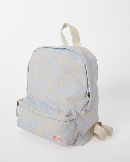 0 Girls' Mini Mama Jr Backpack Brown GABGWBMI Billabong