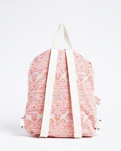 5 Girls' Mini Mama Jr Backpack Multicolor GABGWBMI Billabong