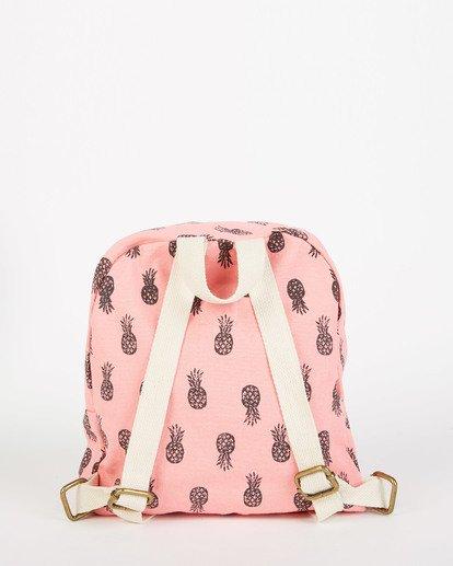 1 Girls' Mini Mama Jr Backpack Pink GABGWBMI Billabong