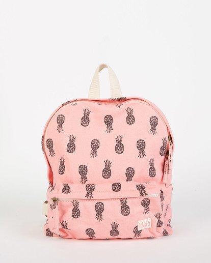0 Girls' Mini Mama Jr Backpack Pink GABGWBMI Billabong