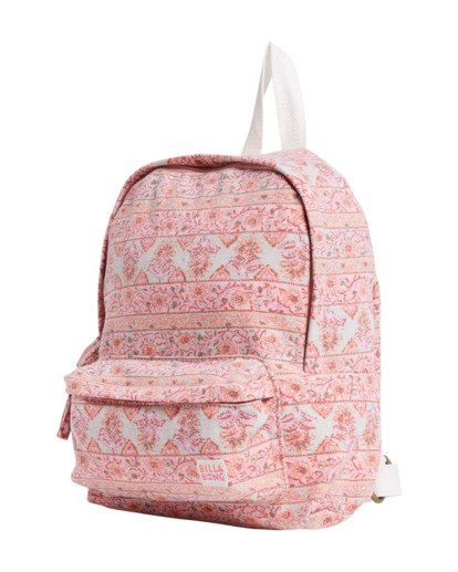 7 Girls' Mini Mama Jr Backpack Multicolor GABGWBMI Billabong