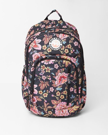 0 Girls' Roadie Jr Backpack Black GABKQBRO Billabong