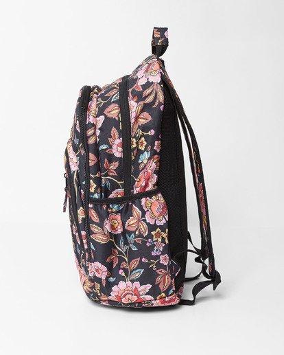 2 Girls' Roadie Jr Backpack Black GABKQBRO Billabong