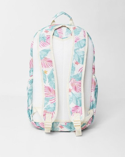 4 Girls' Roadie Jr Backpack Blue GABKQBRO Billabong