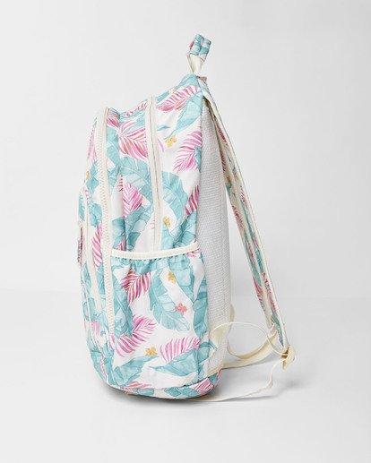 2 Girls' Roadie Jr Backpack Blue GABKQBRO Billabong