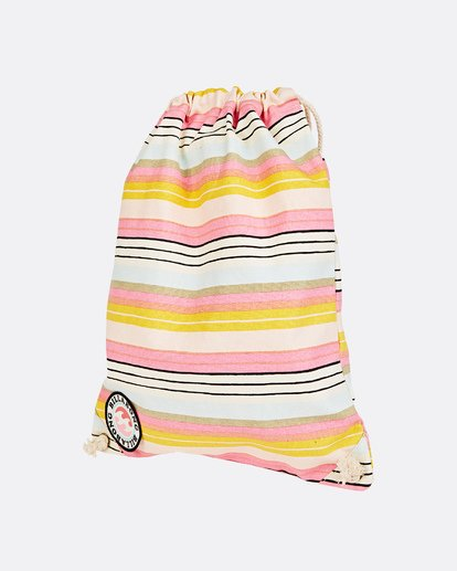 1 Bright Idea Backpack Pink GABKUBBR Billabong
