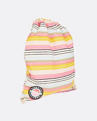 2 Bright Idea Backpack Pink GABKUBBR Billabong