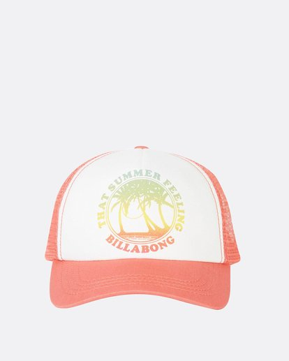 1 Girls' Ohana Hat  GAHTKOHA Billabong